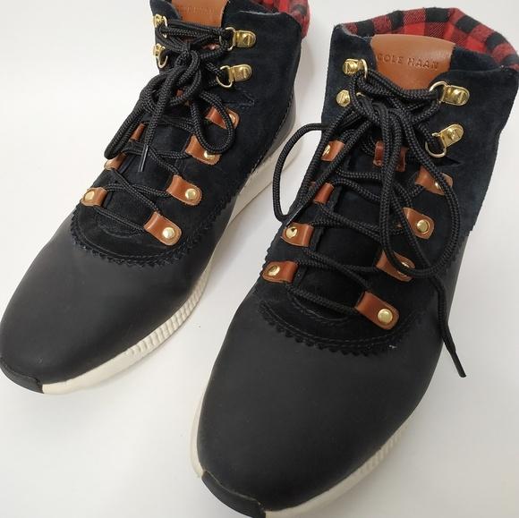 06c6fb6b1b5 Cole Haan 2.0 ZeroGrand Waterproof Hiking Boots